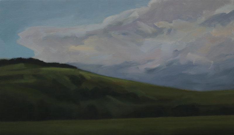John Morris Australian Artist
